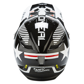 ONeal Fury RL Helmet Afterburner black